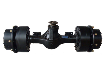 Axles products